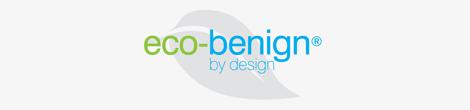 Eco-benign<sup>®</sup>